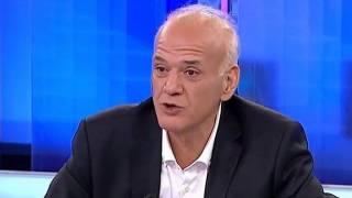 Ahmet Çakar Fenerbahçe-Galatasaray derbisinin skorunu verdi
