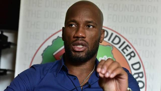 Didier Drogba futbolu bırakacağını açıkladı