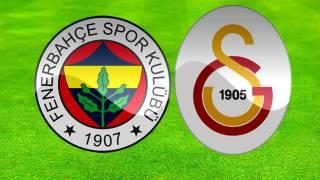 Fenerbahçe - Galatasaray maçı ne zaman, hangi gün, saat kaçta?
