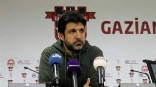"""Oktay Derelioğlu: """"Kaç maç takım hainleriyle oynamışım"""""""
