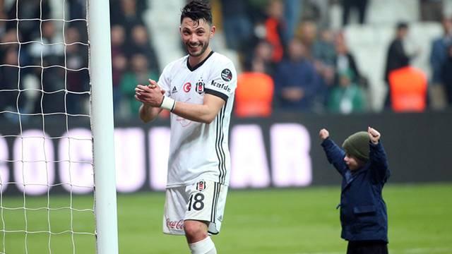 Leverkusen'den Tolgay Arslan'a 9 milyon euro