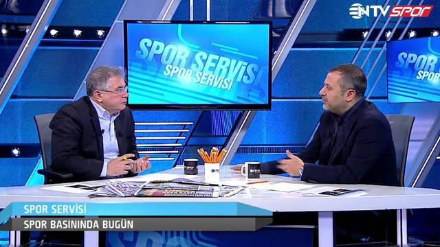 Fuat Akdağ, NTV'den ayrıldı