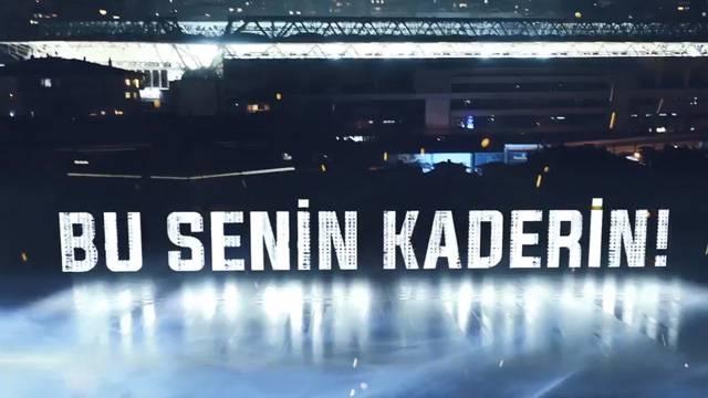 Fenerbahçe'den Galatasaray'a: