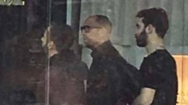 Igor Tudor, Fenerbahçe Galatasaray derbisi için İstanbul'a geldi!