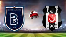 Başakşehir Beşiktaş maçı canlı izle - Beinsports 1 Stream ve alternatif kanallar!