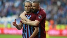 Trabzonspor 4 - 1 Evkur Yeni Malatyaspor (MAÇ ÖZETİ)