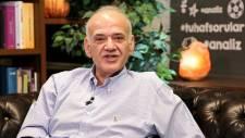 Ahmet Çakar: Galatasaray şampiyon olsa bile Şampiyonlar Ligi'ne gidemeyecek