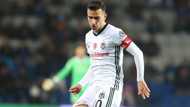 Beşiktaş'tan Oğuzhan Özyakup'un sakatlığına dair açıklama