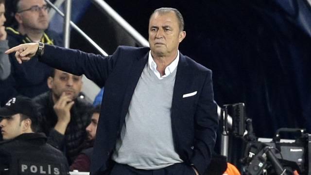 Fatih Terim, Mario Balotelli'yi istiyor