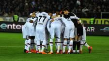 Beşiktaş'ın geri dönüş sıkıntısı