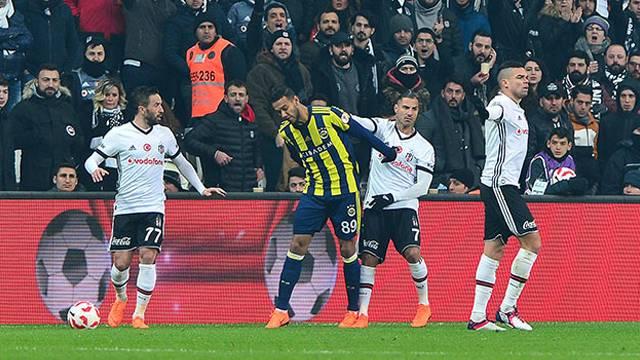 Fenerbahçe- Beşiktaş maçının tarihi 19 Nisan