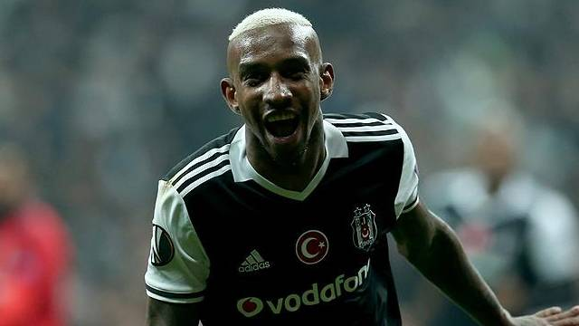 Anderson Talisca'ya 3 milyon Euro maaş