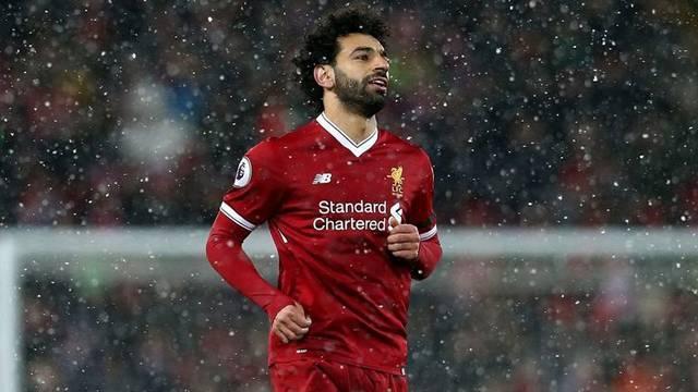 PSG'den Mohamed Salah için 230 milyon euro