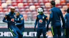 Tite: Talisca ve Willian Jose takıma çeşitlilik katıyor
