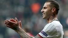 Beşiktaş Quaresma ile ilgili kararını verdi