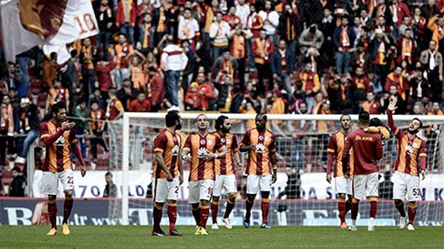 İşte 4 yıldızlı yeni model Galatasaray