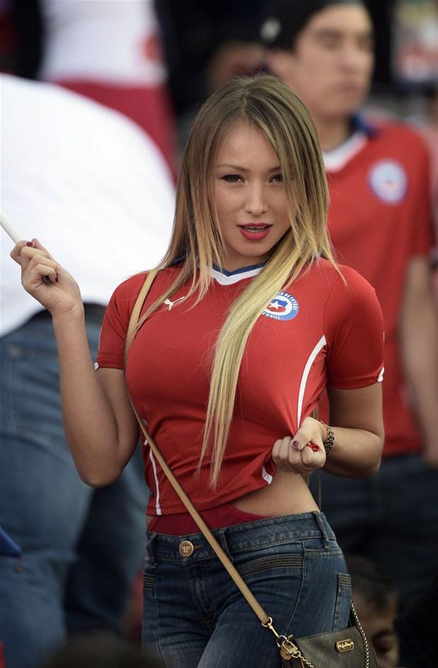 Copa America'da yürekleri hoplatanlar