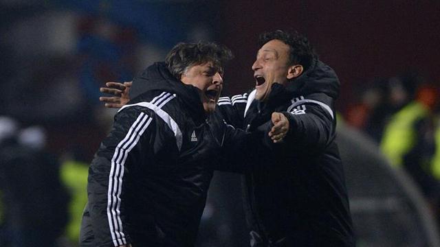 'Futbol maalesef sonuçlar oyunu'
