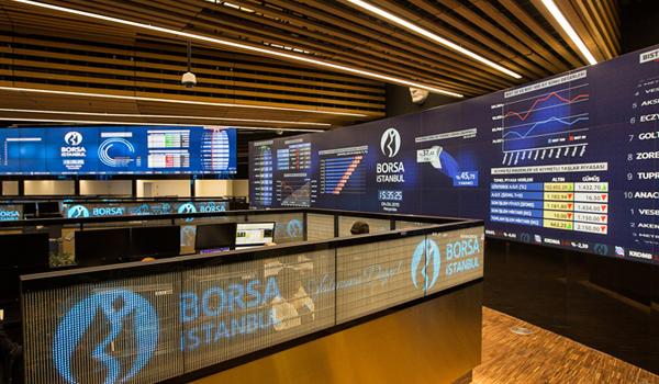 bist-haber3 Aracı kurumların piyasa beklentileri