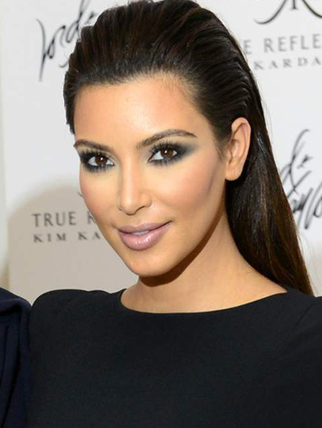 kim-kardashian-slicked-back