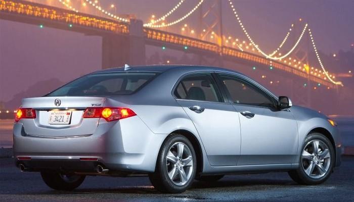 Honda Türkiye'ye Acura için ABD vizesi çıktı