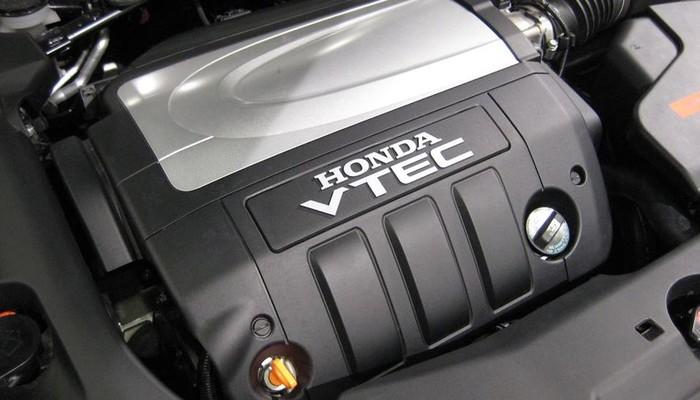 Yeni motorda bakın ne olacak
