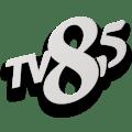 TV 8,5 Yayın Akışı